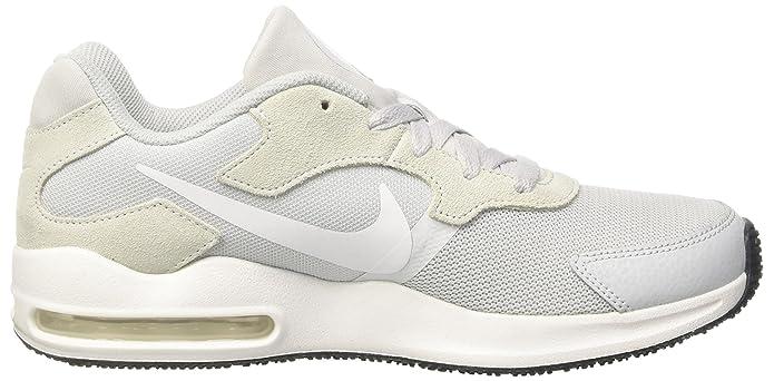 Nike Air Max Guile, Scarpe da Ginnastica Donna, Oro (Pure Platinum/White 002), 39 EU