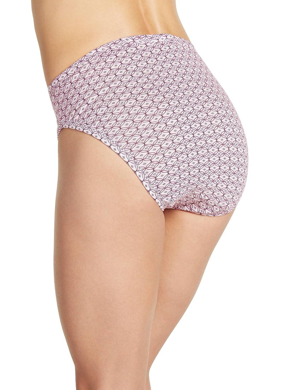 3 Pack Jockey Womens Underwear Plus Size Elance French Cut