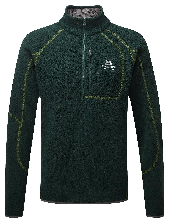 Mountain Equipment Herren Chamonix Zip-/Sweatshirts