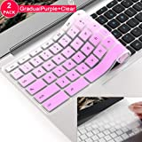 [2 Pack] for ASUS Chromebook 11.6 13.3 Keyboard