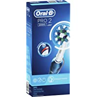 Oral-B Pro 2 2000 Dark Blue Electric Toothbrush