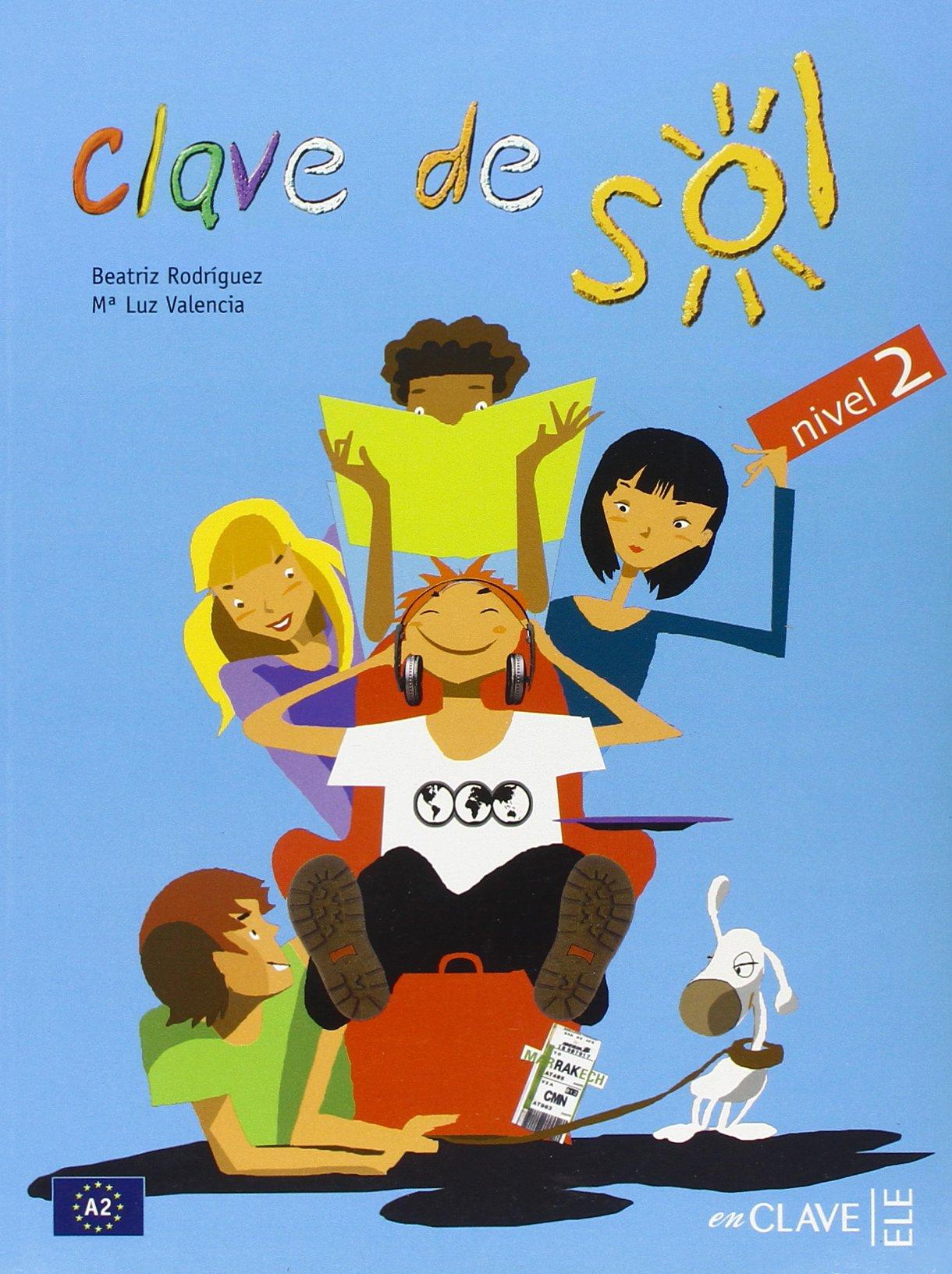 Download Clave de sol 2-Libro del alumno 2 (Spanish Edition) ebook