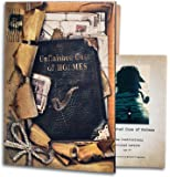 Unfinished case of Holmes - Escape Room game for home