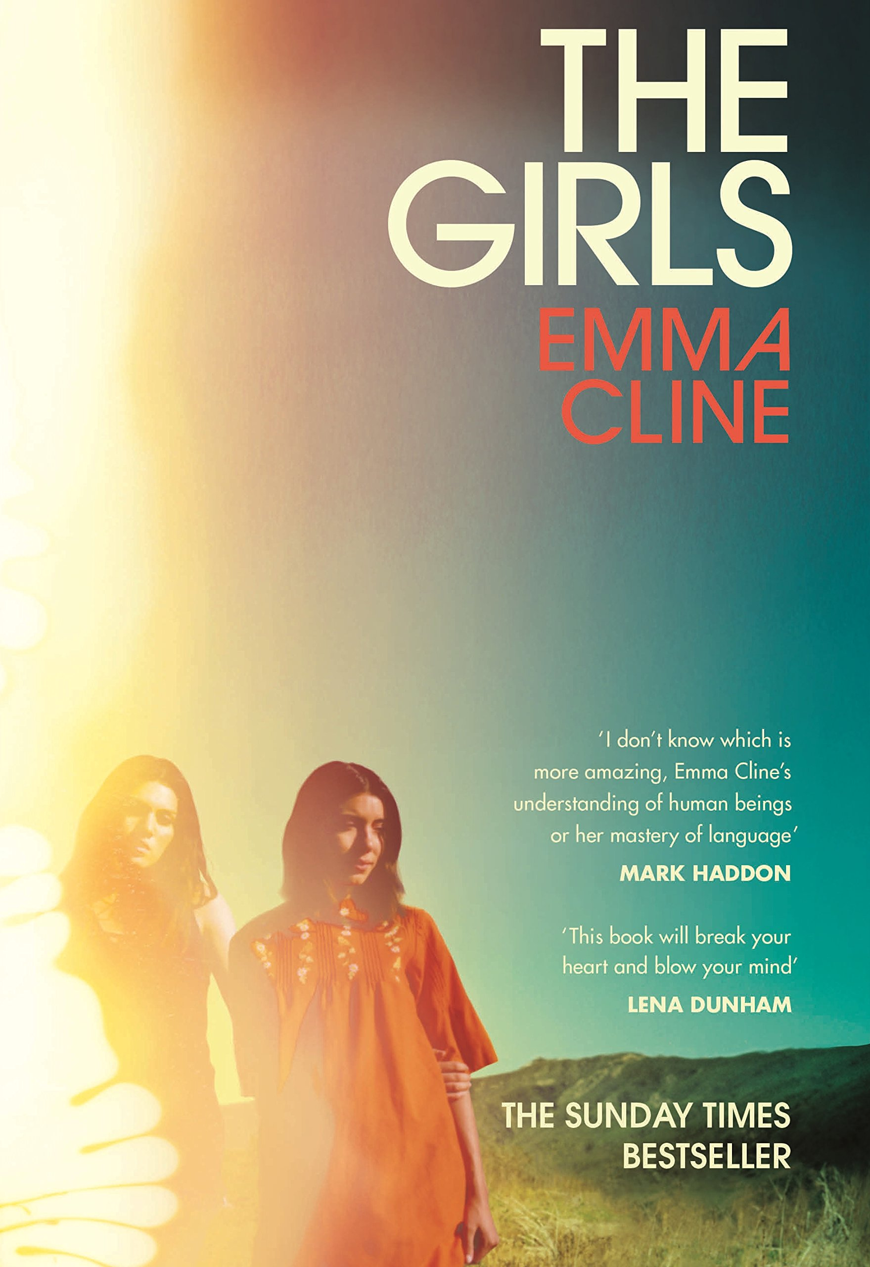 Image result for the girls emma cline uk cover