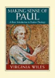 Making Sense of Paul: A Basic Introduction to Pauline Theology