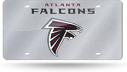 NFL Laser Cut Auto Tag