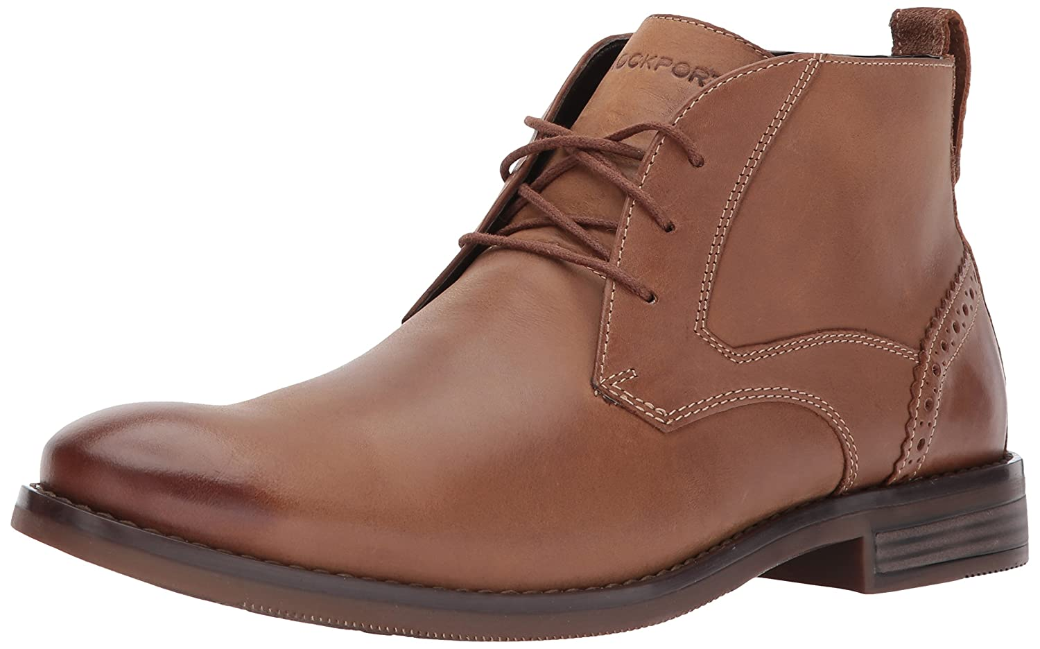Rockport Men's Wynstin Chukka Chukka Boot