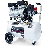 480w silent fl sterkompressor druckluftkompressor nur 48db. Black Bedroom Furniture Sets. Home Design Ideas
