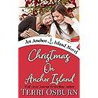 Christmas On Anchor Island: An Anchor Island Novel