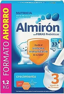 Nestlé Papilla 8 cereales con Miel - Alimento Para bebés ...