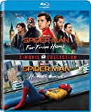 Spider-Man: Far from Home / Spider-Man: Homecoming - Set [Blu-ray]