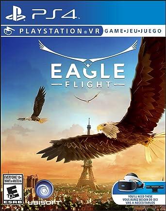 5bf4c940f5300 Eagle Flight (PSVR) - PlayStation 4: playstation_4: Computer and ...
