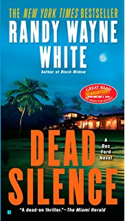 Dead Silence A Doc Ford Novel