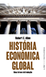 História econômica global: Uma breve introdução (Encyclopaedia)