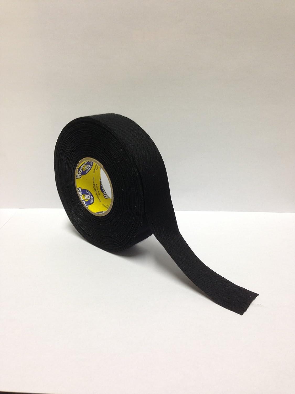 Schwarz Hockeyschläger Tape 4Stück varies