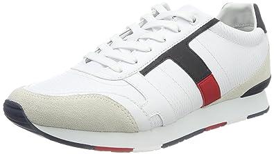 23e3c2afa9e3 Tommy Hilfiger Herren L2285eeds 2c1 Sneaker  Amazon.de  Schuhe ...