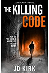The Killing Code: A Scottish Crime Thriller (DCI Logan Crime Thrillers Book 3) Kindle Edition