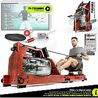 Sportstech Remo de Agua de Primera Calidad I Función de Plegado Patentada + App + Modo Multijugador y Eventos Vídeo I…