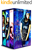 The Federal Witch Series: An urban fantasy FBI thriller (The Collected Works Book 1)