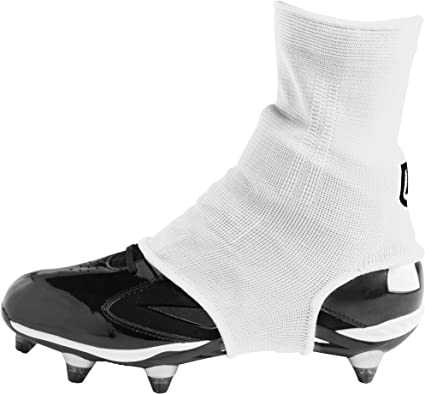 Pair Keep Turf Pellets out of Cleats EliteTek Cleat Covers Youth and Adult