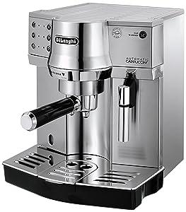 Angebot für Espressomaschine DeLonghi EC 860.M