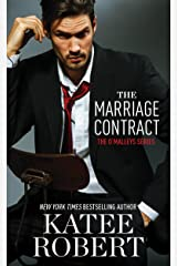 The Marriage Contract (The O'Malleys Book 1) Kindle Edition