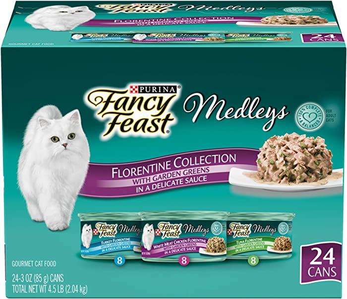 Top 9 Ibd Cat Food