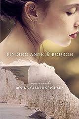Finding Anne de Bourgh Kindle Edition