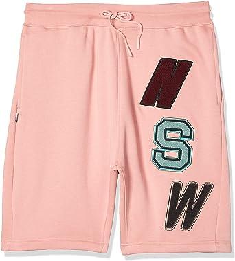 Amazon.com: Nike Sportswear NSW - Pantalones cortos de forro ...