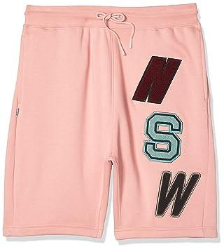 nike shorts rosa