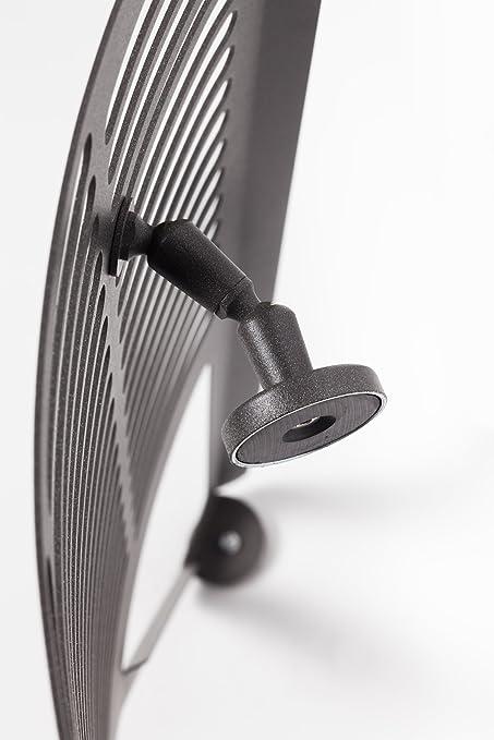 Protector para el cristal de las estufas de pellet o leña DUSS BIO L: Amazon.es: Hogar