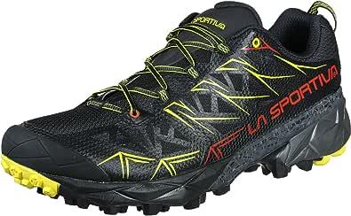 La Sportiva Men's Akyra GTX Trail Running Shoes