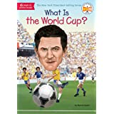 What Is the World Cup? (What Was?)