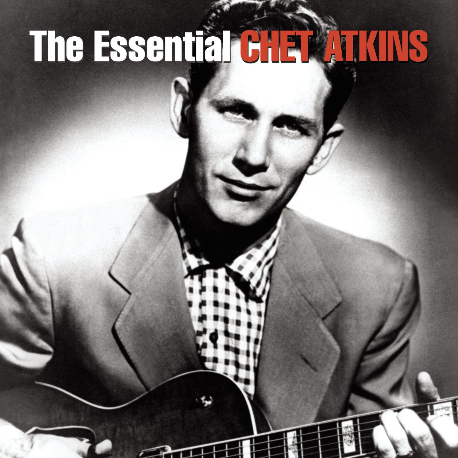 The Essential Chet Atkins by CD