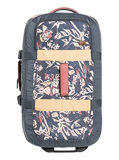 Roxy In The Clouds 87L - Large Wheeled Suitcase - Women  Roxy ... 7724d876971e3