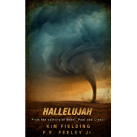 Hallelujah book cover