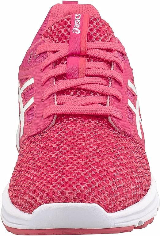 ASICS Gel-Torrance - Zapatillas de Running para Mujer (T795N), Diva Pink/White/Aluminum, UK 7 / EU 40.5 / US 9 / CM 25.75: Amazon.es: Deportes y aire libre