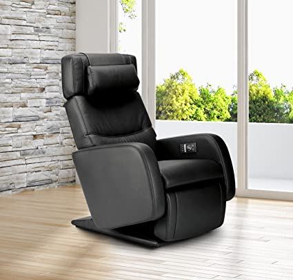 Superbe Human Touch Perfect Chair Zero Gravity PC 8500 Fully Upholstered 100%  Leather PRO