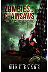 Zombies and Chainsaws Kindle Edition