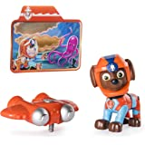 Paw Patrol Sea Patrol – Light Up Zuma with Pup Pack and Mission Card