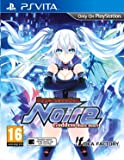 Hyperdevotion Noire: Goddess Black Heart (PlayStation Vita)