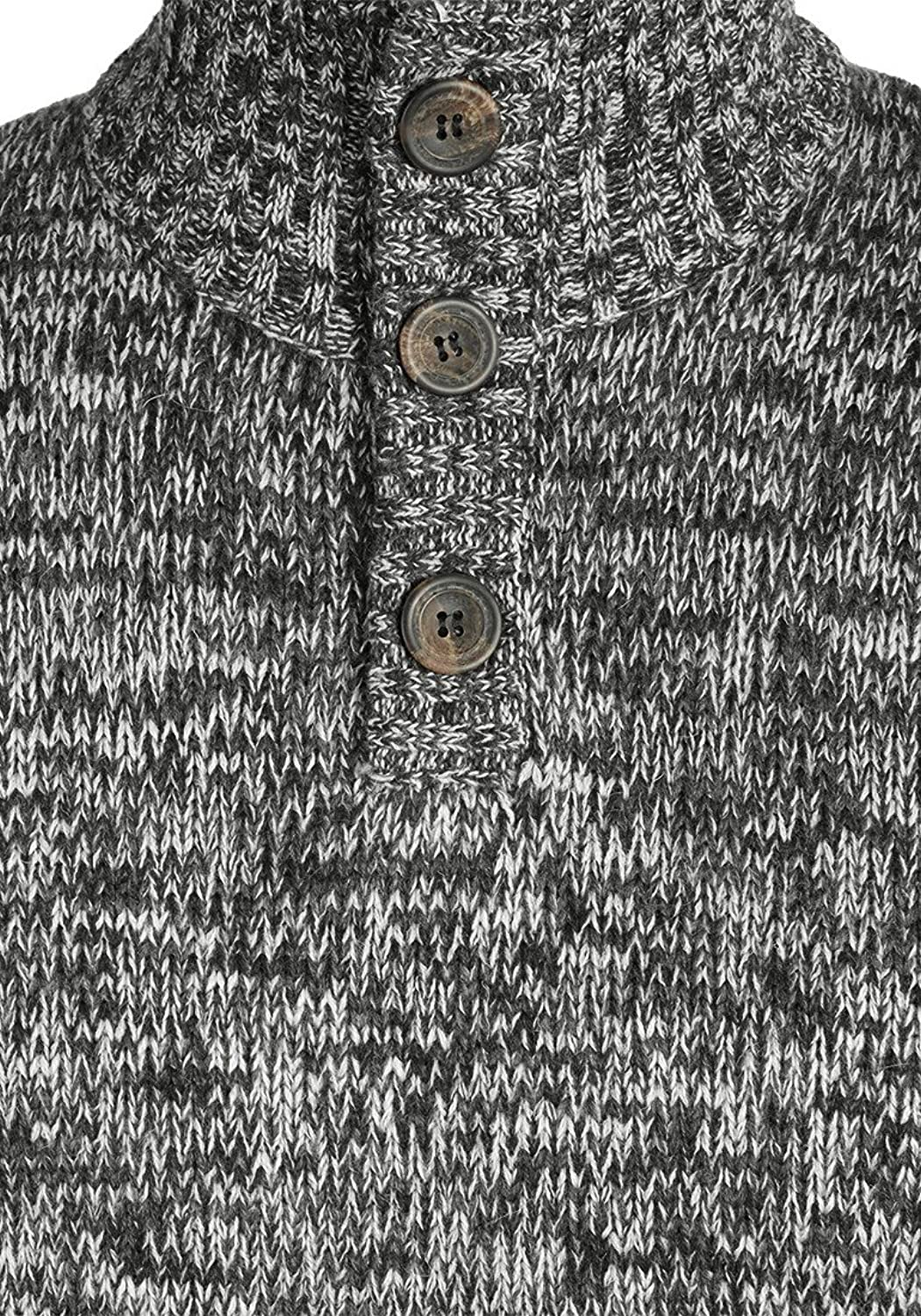 BLEND Teno Men's Knitted Pullover