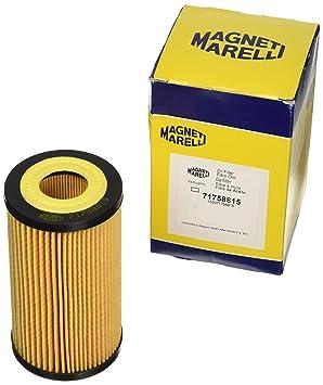 Magneti Marelli - 05080244AA - Filtro de aceite