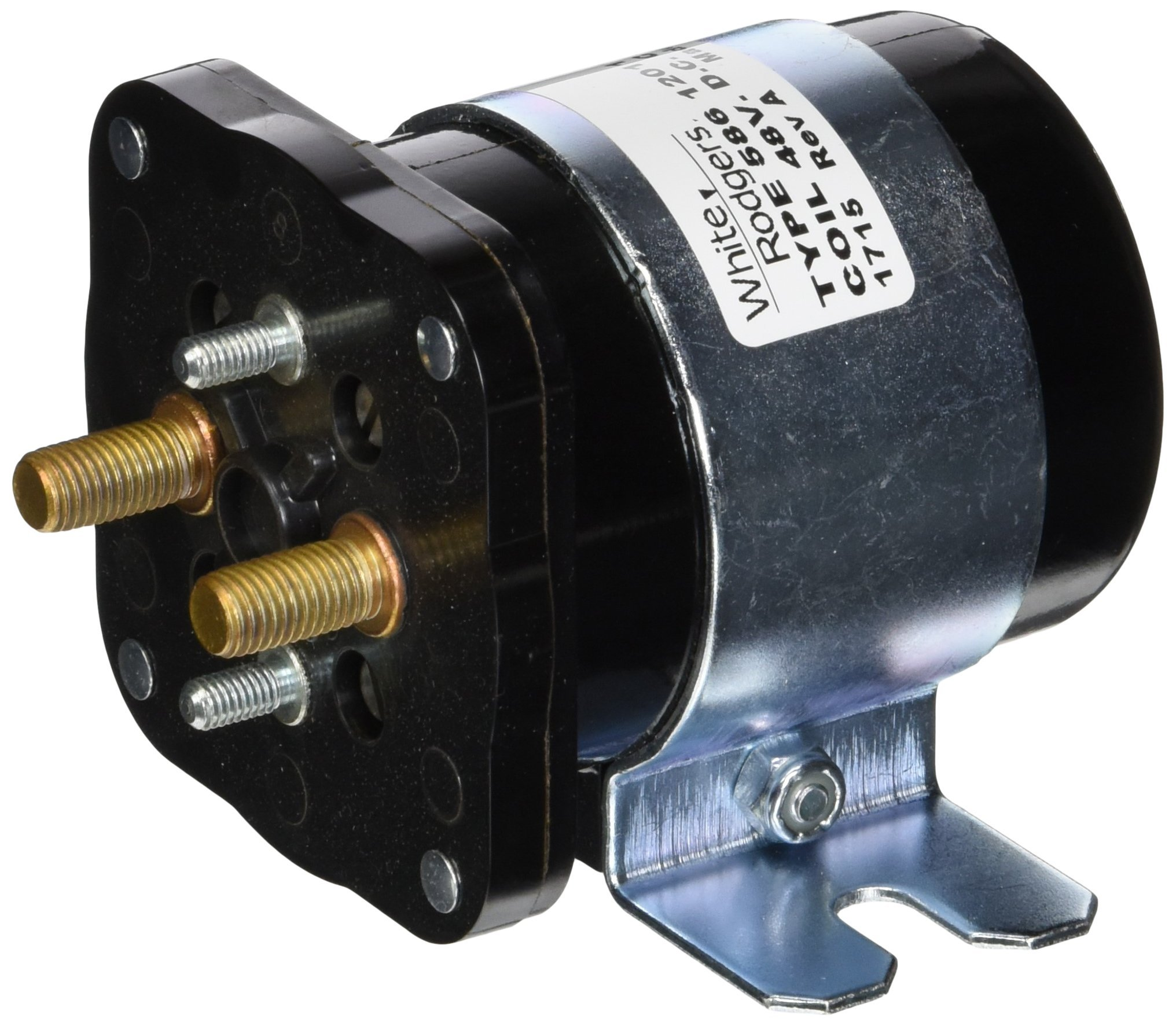 Emerson 586-120111 DC Power Solenoid, 48V by Emerson Thermostats