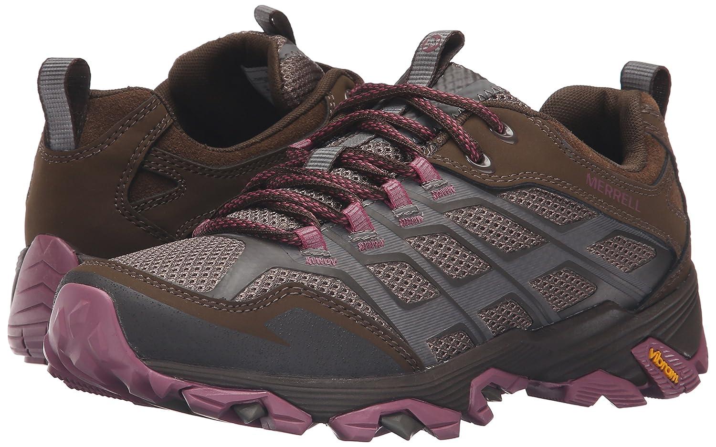 9 M US J37174 Boulder Merrell Womens Moab FST Hiking Shoe