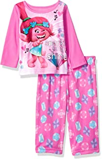 Amazon.com: Dreamworks - Carrito de algodón para niña (4 ...