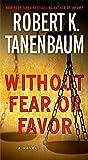 Without Fear or Favor: A Novel (A Butch Karp-Marlene Ciampi Thriller)