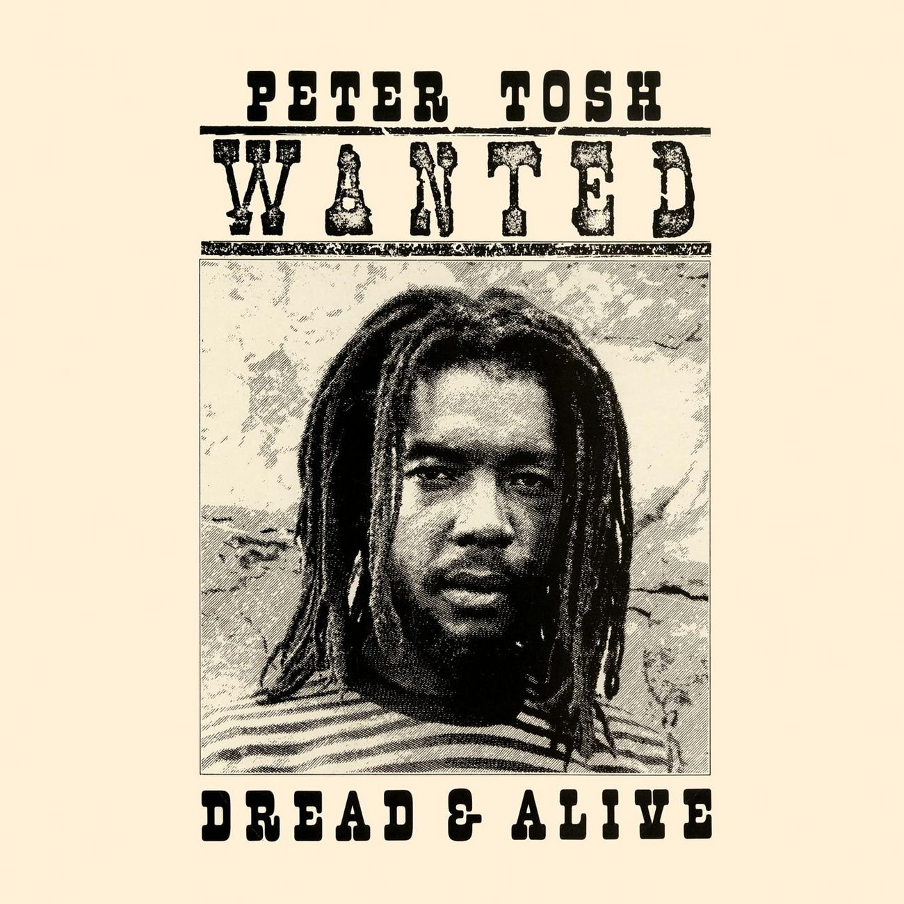Wanted Dread & Alive (The Definitive Remasters) by EMI / Capitol