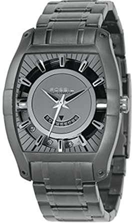 Fossil Mens Arkitekt watch #FS4196