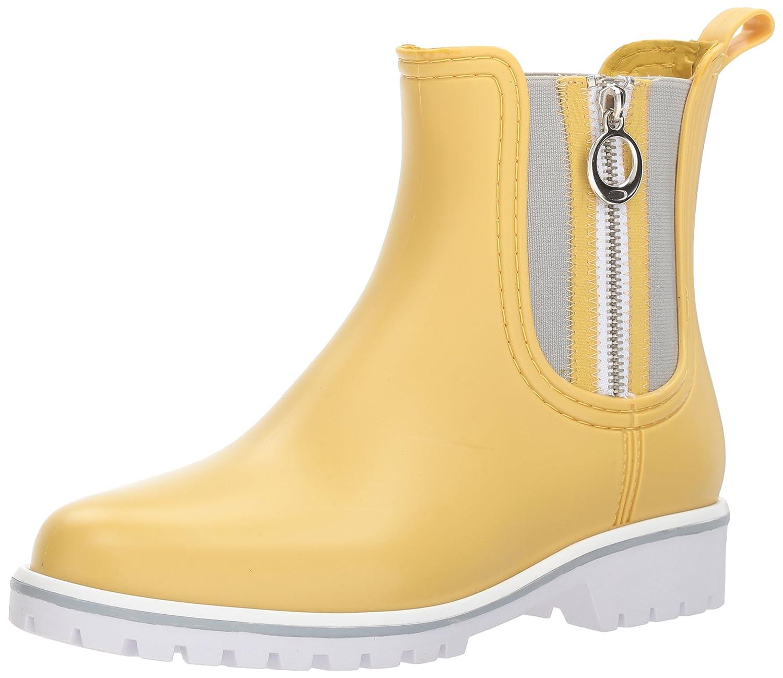 9d8776c841f Amazon.com  Bernardo Women s Zip Rain Boot  Shoes